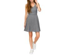 Rania - Kleid für Damen - Grau