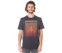 Gradient - T-Shirt für Herren - Blau