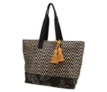 Hideaway - Handtasche für Damen - Schwarz