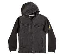 Selfeet - Jacke für Jungs - Schwarz