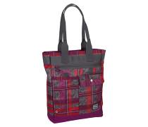 New Shopper - Umhängetasche für Damen - Rot