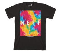 Quad Dye - T-Shirt für Herren - Schwarz