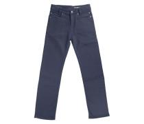 Skin Stretch Junior - Hose für Jungs - Blau