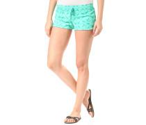 Beachrider Woven - Shorts für Damen - Grün