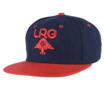 Group - Snapback Cap für Herren - Blau