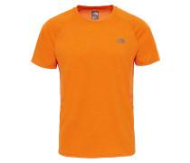 Ambition - T-Shirt für Herren - Orange