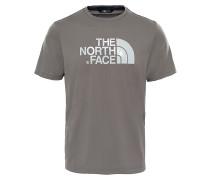 Tanken - T-Shirt für Herren - Braun