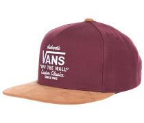 Wabash - Cap für Herren - Rot