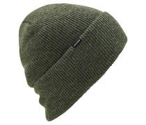 Heathers - Mütze für Herren - Braun