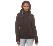 Ewok - Jacke für Damen - Schwarz