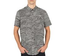 Vibe Daze - Hemd für Herren - Weiß
