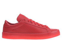 Court Vantage Adicolor - Sneaker für Damen - Rot