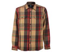 Meadville - Hemd für Herren - Beige