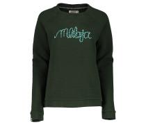FerreraM. - Sweatshirt für Damen - Grün