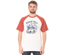 Good Times - T-Shirt für Herren - Weiß