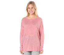 Canvass - Strickpullover für Damen - Pink