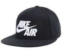 Air True Classic Snapback Cap