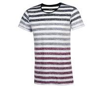 Mano - T-Shirt für Herren - Streifen