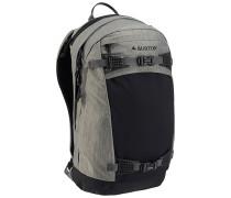 Day Hiker 28L - Rucksack für Herren - Grau
