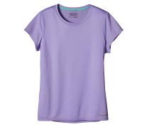 S/S Fore Runner - T-Shirt für Damen - Lila
