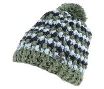 Joe - Mütze für Damen - Grün