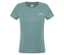Reaxion Amp Crew - T-Shirt für Damen - Grün