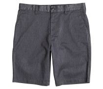 Worker Hea Straight - Chino Shorts für Herren - Blau