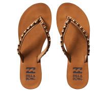 Perla - Sandalen für Damen - Braun