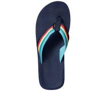 Throwback - Sandalen - Blau