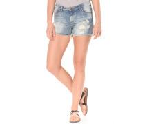 Vihipsta - Shorts für Damen - Blau