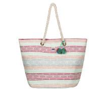 Sun Seeker - Tasche für Damen - Streifen