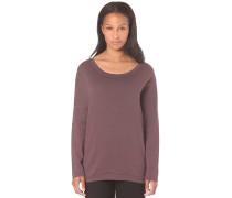 Henni - Sweatshirt für Damen - Rot