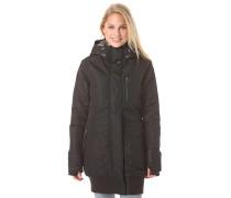 Rizzle B - Jacke für Damen - Schwarz