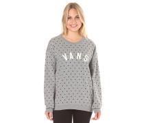 Surveillance Crew - Sweatshirt für Damen - Grau