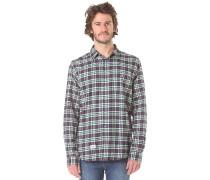 Check - Hemd für Herren - Grün