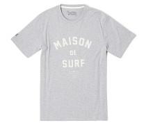 H2Noven - T-Shirt für Herren - Grau