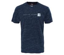 NSE - T-Shirt für Herren - Blau