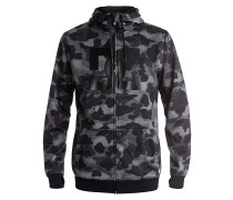 Snowstar - Kapuzenjacke für Herren - Camouflage