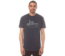 Tugger - T-Shirt für Herren - Blau