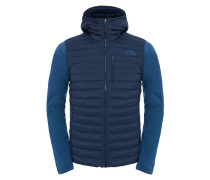 Trevail Stretch Hybrid - Funktionsjacke für Herren - Blau