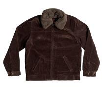 Old Boss - Jacke für Herren - Braun