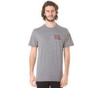 Off The Wall III - T-Shirt - Grau