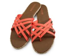 Check In - Sandalen für Damen - Orange