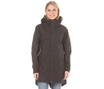 Hilde - Jacke für Damen - Schwarz
