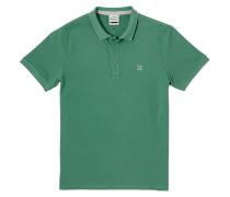 H2Fredi - Polohemd für Herren - Grün