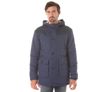 Alaska - Jacke für Herren - Blau