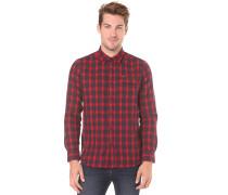Fulton Flannel L/S - Hemd für Herren - Karo