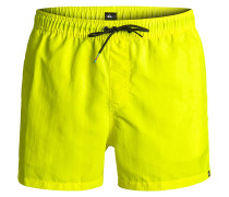 Azur Volley 14 - Boardshorts für Herren - Gelb