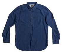 Indigo Rise L/S - Hemd für Herren - Blau
