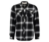 Violator Flannel - Hemd für Herren - Schwarz